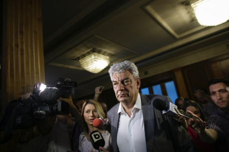 Mihai Tudose, săgeți către Guvernul Grindeanu: 'A fost un blocaj imens'