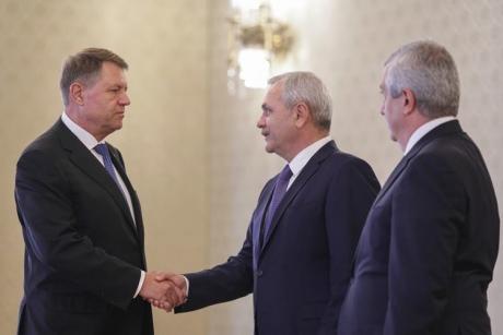 Călin Popescu Tăriceanu cere INTERVENȚIA lui Klaus Iohannis: 'Să arate că e complet în afara oricăror suspiciuni legate de un aranjament, joc, combinație'