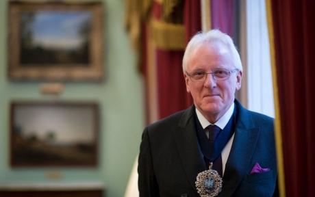 Lord Mayor of London vizită în România. Discuţii despre colaborarea în domeniul infrastructurii