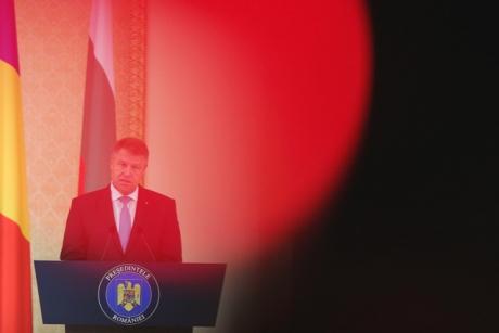 Ministrul Adrian Țuțuianu se va întâlni cu preşedintele Klaus Iohannis. Urmează ca CSAT să se reunească