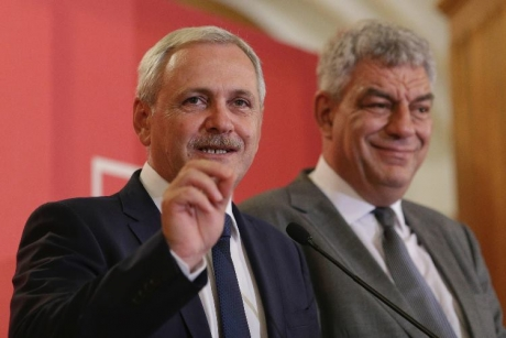 Maghiarii s-au DECIS: Ce a anunţat liderul UDMR în privinţa Guvernului Tudose / VIDEO