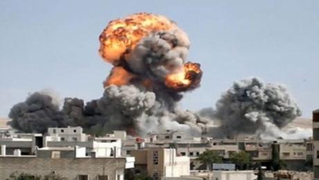 Siria: 37 de civili ucişi în lovituri aeriene ale Rusiei în Ghouta de Est (OSDO)