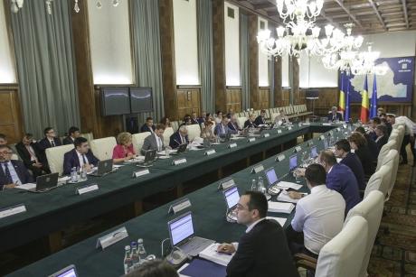 Ce decizii pregăteşte Guvernul Tudose pentru şedinţa de joi, 27 iulie