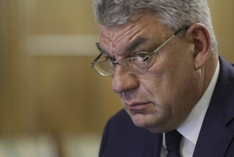 Premierul Mihai Tudose, anunț de ULTIMĂ ORĂ: 'Am cerut o sesiune extraordinară'