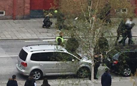Explozie puternică la un comisariat al poliției în sudul Suediei. Premierul denunță un atac împotriva democrației