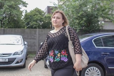 Procurorul Mihaela Iorga Moraru, prima reacție la acuzațiile INCENDIARE venite din partea DNA