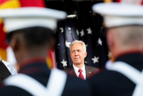 Dezvăluiri îngrijorătoare despre relaţia României cu SUA şi presupusul şantaj la Klemm: 'Diplomația americană este extrem de deranjată'