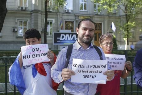 Liviu Pleşoianu, o nouă mutare în războiul cu Kovesi. Ce demers a întreprins deputatul - FOTO