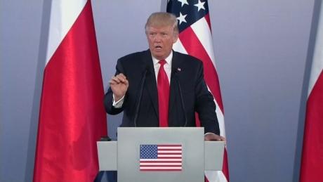 Donald Trump, mesaj TRANȘANT despre SUA: Ce-i așteaptă pe TERORIȘTI