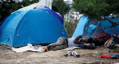 Germania reia reunificările familiilor refugiaților din Grecia