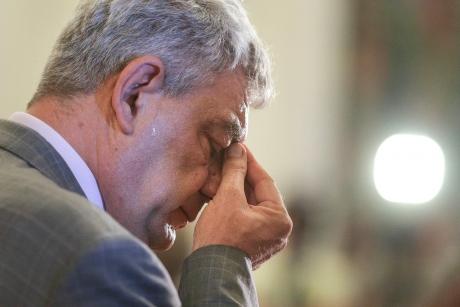 UMILINȚĂ TOTALĂ pentru Mihai Tudose: Ce a cerut premierul și ce a primit
