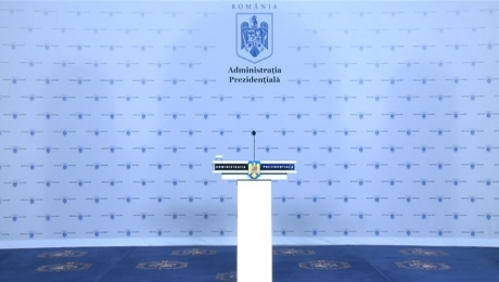Precizări de la Cotroceni despre decretul GREȘIT de desemnare a Vioricăi Dăncilă