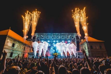 Miercuri începe Electric Castle - Care sunt capetele de afiș ale ediției 2019
