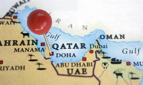 Qatar: Va fi nevoie mult timp pentru restabilirea încrederii în Golful Persic