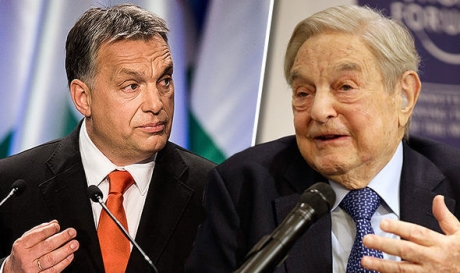 George Soros a depus plângere împotriva Ungariei: Ce solicită de la Curtea Europeană a Drepturilor Omului