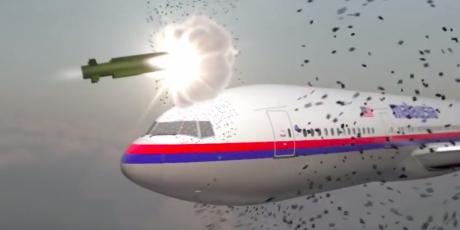 Ei sunt cei patru suspecţi în doborârea zborului MH17