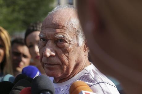 Dan Voiculescu, dezvăluiri din spatele gratiilor: Mi s-a cerut să fac denunţuri