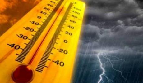 România, sub semnul CANICULEI în acest weekend. Ce TEMPERATURI anunţă meteorologii pentru SĂPTĂMÂNA VIITOARE