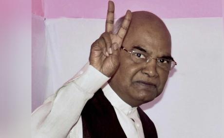 Donald Trump e mic copil pe lângă el! India are un nou președinte dalit: Vârsta și ocupația sunt de luat în seamă