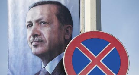 Erdogan cere bani pentru refugiați de la UE