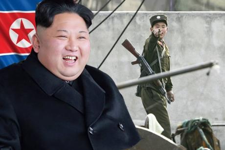 Washington-ul INTERZICE cetăţenilor americani să călătorească în Coreea de Nord