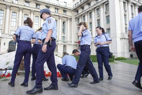 Carmen Dan le face pe plac polițiștilor după uciderea agentului din Suceava: Ce schimbări de legi anunță