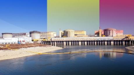Încă un INCIDENT la Centrala Nucleară de la Cernavodă: S-a DECONECTAT automat