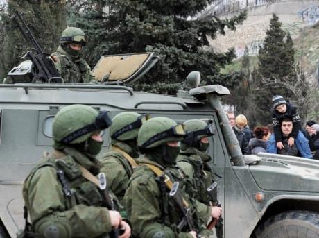 Ucraina e în ALERTĂ: Ce forțe incredibile a desfășurat Rusia la graniță
