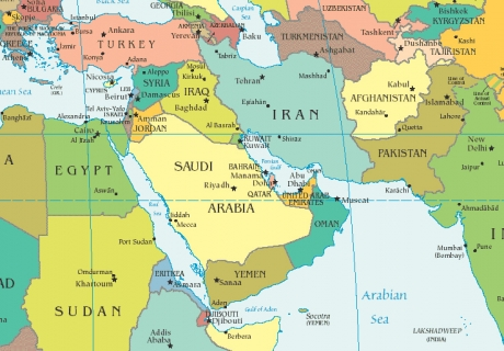 SURPRIZĂ de proporții în conflictul din Golf: Principalul aliat al SUA întinde o mână Iranului