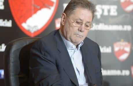 Cornel Dinu: 'Dinamo se va lupta pentru retrogradare. Unde nu-i cap, vai de picioare'