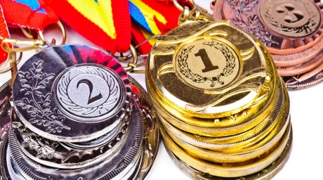 Romania's team wins three gold medals and one silver in Physics Balkan Olympiad