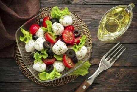 Flexitarism - dieta sănătoasă care ajută la protejarea mediului