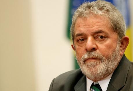 Fostul preşedinte brazilian a devenit oficial candidat din închisoare pentru un nou mandat prezidenţial