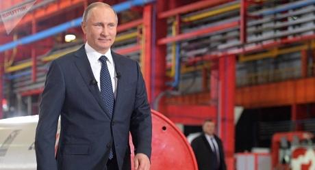 Putin, nou val de acţiuni destabilizatoare în ţările din Europa de Est