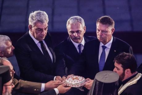 Iohannis, replică pentru Dragnea: 'Guvernul trebuie să ştie ce să facă şi să-şi motiveze aceste măsuri'