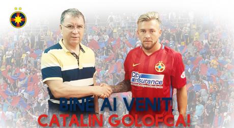 FC Botoşani a învins în deplasare Sepsi OSK Sfântu Gheorghe, scor 1-0, în etapa a XIX-a a Ligii I. Unicul gol al meciului a fost marcat de Golofca