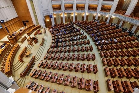 Camera Deputaților votează, miercuri, desecretizarea tuturor protocoalelor SRI
