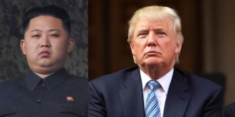 Donald Trump pregătește 'decisiva' pentr Kim Jong-Un: SUA vrea să includă Coreea de Nord pe lista neagră