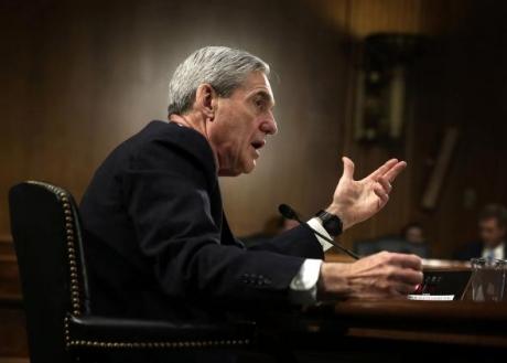 Bate orice RECORD - Raportul procurorului Robert Mueller a devenit cea mai bine vândută carte pe Amazon