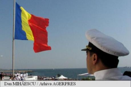 Ziua MARINEI, sărbătorită de Forțele Navale la Constanța: La festivități participă și Klaus Iohannis