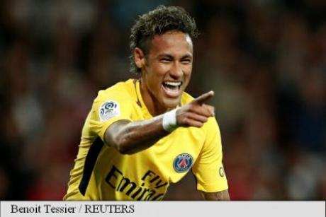 Tânăra care îl acuză pe Neymar de viol, audiată din nou de poliţie