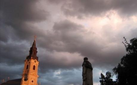 Cod galben de intensificări ale vântului pentru judeţele Sălaj şi Satu Mare