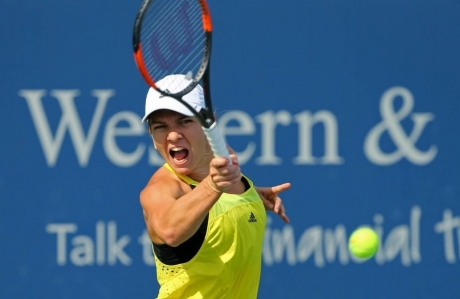 Cotele la pariuri de la US Open: Simona Halep, a treia favorită