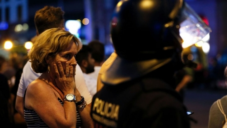 ALERTĂ - ISIS a revendicat atacul terorist din Cambrils