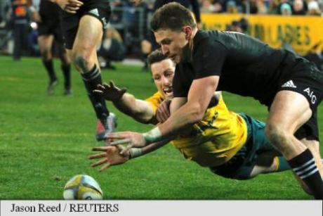 Rugby-ul este un sport extrem de violent: Doi jucători au murit în ultima jumătate de an în urma accidentărilor suferite pe teren