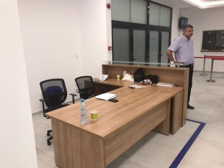 Un nou sediu pentru Serviciul de eliberare a paşapoartelor, începând de astăzi, în mallul ParkLake din Sectorul 3. Birourile din Pipera şi Amzei se închid
