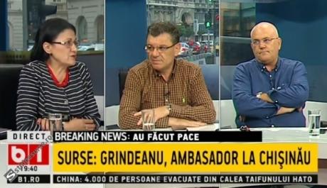 SURSE B1 TV: Sorin Grindeanu ar putea fi numit AMBASADOR