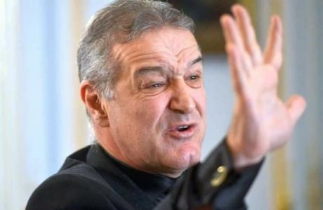 Un nou moment 'magistral' marca Gigi Becali: Ce opere celebre a confundat patronul FCSB! 'Mi-a plăcut mult melodia asta'