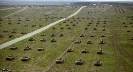 Rusia e cu ochii pe România: SUA trimit efective de RĂZBOI la Constanța