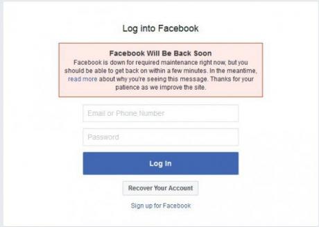 Facebook şi Instagram, PROBLEME masive la nivel MONDIAL. Ce s-a întâmplat cu cele două reţele - FOTO
